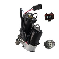 Salem Auto Parts Air Suspension Compressor for selected Land Rover LR3/ LR4/ Range Rover Sport
