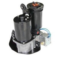 Salem Auto Parts Air Suspension Compressor Pump for 1997 - 2006 Ford Expedition & 1998 - 2006 Lincoln Navigator 6L1Z5319AA …
